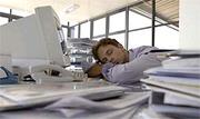 Экспресс-курс «Способы борьбы с усталостью и стрессом» в центре «Союз»