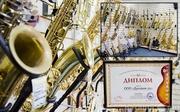 Продам купить саксофон недорого,  комиссионка Ду в Москве