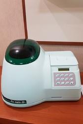 Автоматический анализатор крови соэ Ves Matic 20