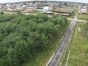 Продам участок ИЖС 10 соток от собственника в 16 км от Москвы