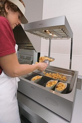 Мармит для картофеля фри Hatco GRFHS-PT26