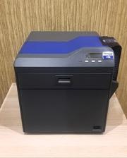 Принтер пластиковых карт Datacard SR300